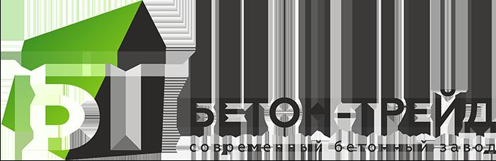 БЕТОН-ТРЕЙД Логотип